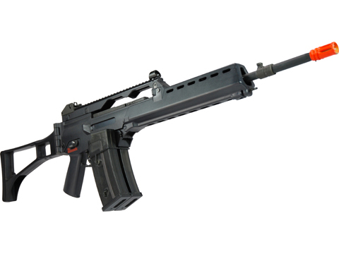 TSD Tactical Gen.II AEG Automatic Electric Gun Airsoft Rifle, Carbine