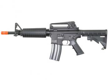 Electric TSD Tactical Gen II SR933 Rifle FPS-450 Full Metal, Collapsible Stock Airsoft Gun